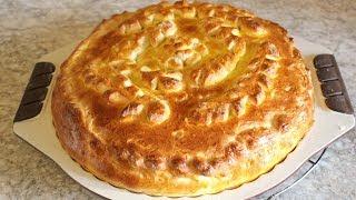 #Пирог с Капустой домашний рецепт Как сделать Тесто для пирога подробно и пошагово