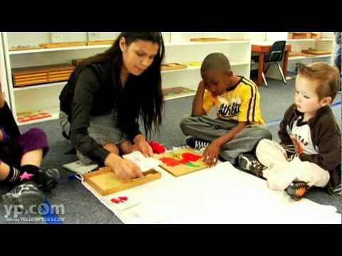 Bay Area Child Care Montessori School of San Leandro