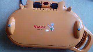 Блинница Номура ( Nomura )
