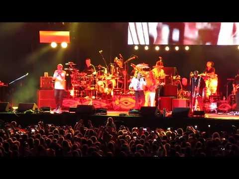 Santana - Smooth / Roxanne @ Life...