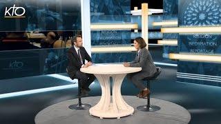 Le Canada sinistré, le rêve du Pape pour l'Europe et l'actu de la semaine