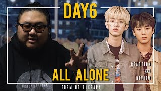 """Video Producer Reacts to DAY6 """"All Alone"""" download MP3, 3GP, MP4, WEBM, AVI, FLV Januari 2018"""
