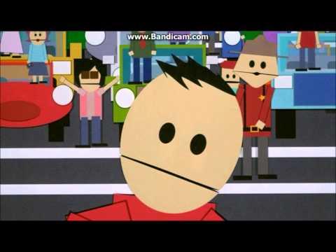 South Park: Terrance and Phillip- 10 min
