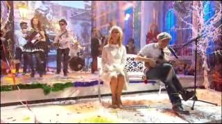 Гарик Сукачёв и Неприкасаемые - Долго, долго (Новогодняя ночь 2014)