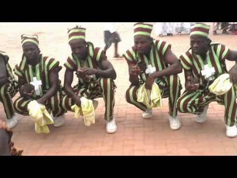Tinoontaba Cultural Group - Bolgatanga