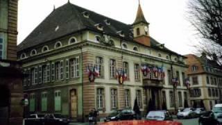 la ville de Belfort (territoire de belfort)