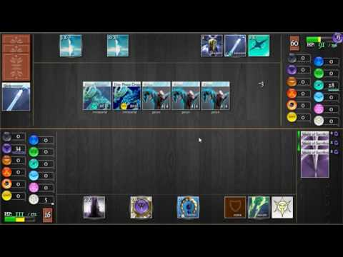Elements the Game Platinum Arena Gameplay 7 (Browser)