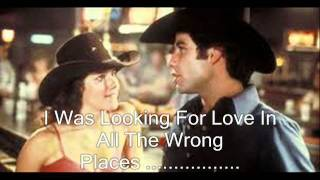 Johnny Lee - Looking For Love