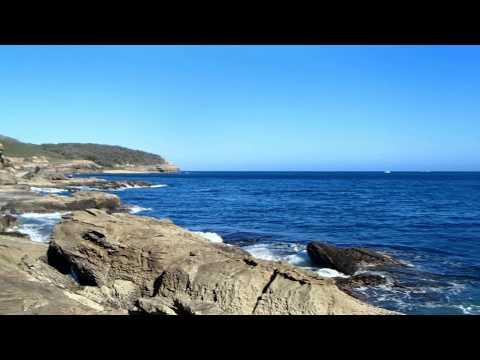 Killcare Beach, Central Coast, NSW, Australia