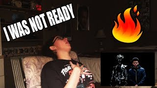 ABEL IS BACK! | GESAFFELSTEIN & THE WEEKND - LOST IN THE FIRE  REACTION