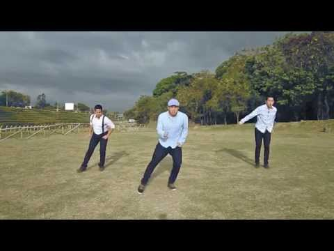 Looking For You - Kirk Franklin // Choreography By Roberto Canizalez