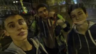 КЛИП - МЕНЯ ЗОВУТ ВЛАД (feat. А4)