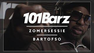 Bartofso - Zomersessie 2018 - 101Barz
