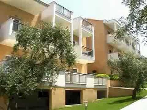 Hotel Louloudis Skala Rachoni Tasos 2020