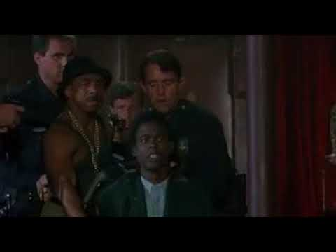 CB4 (1993) - (THAT CAN'T HOLD GUSTO!!) Gusto & 40 Dog Gets Arrested
