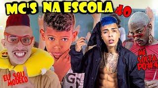 Baixar MC'S NA ESCOLA 40 (MC Bruninho,Nego do Borel,MC Modelo,MC Davi...)