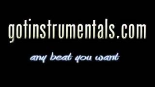 DJ Khaled - Fed Up - Instrumental