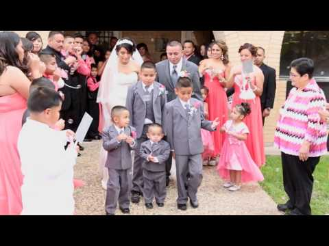 Productions Jose Maria Amarillo Wedding Grapher