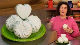 Coconut Oil Soap Recipe - Homemade Soap Recipes