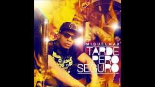 Miguel Max - El Centro De Mi Vida Feat Magic Mc Prince Prod B.A.D.