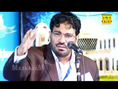 Abdussamad Samadani Islamic Speech   മാനവികതയുടെ പ്രവാചകൻ (സ) Vol 3