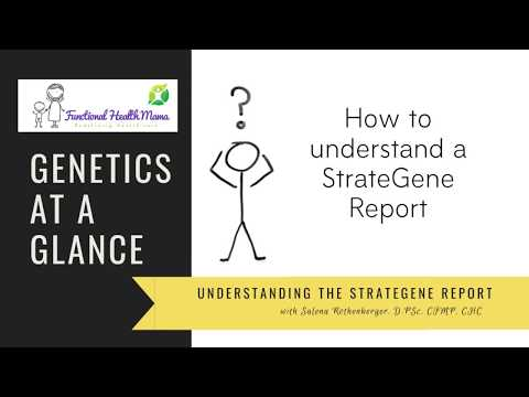 Strategene Tutorial | How to understand the pathway planner | Functional Health Mama thumbnail