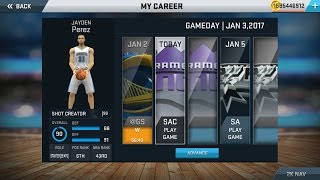 How To Download NBA 2K17 Mobile For Free With Mods ( ANDROID )