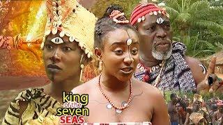 King Of The Seven Seas 1&2 - Ini Edo Nigerian Nollywood Movie /African Movie/Epic Movie