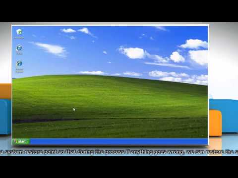 How to disable automatic Disk Check in Windows® XP