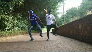 Mi6 Dance crew