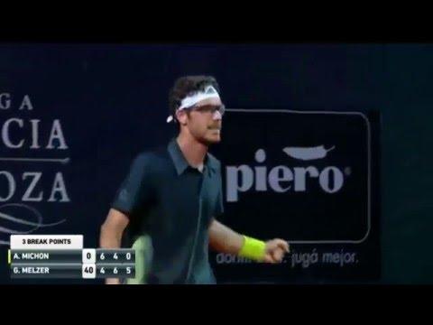 ATP Challenger Tour - 2016 Winners (Part 1)