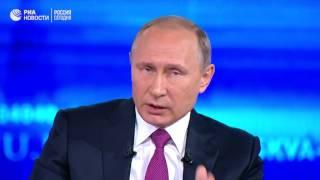 Путин о лекарствах для федеральных льготников