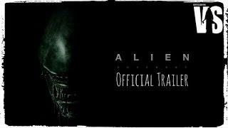Чужой: Завет / Alien: Covenant - трейлер