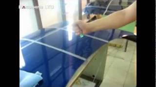 видео Ceramic Pro – керамические покрытия