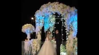 Свадьба Анны Хилькевич