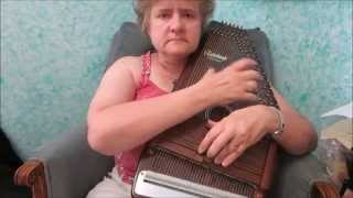 Rocky Top - Autoharp and Melodica