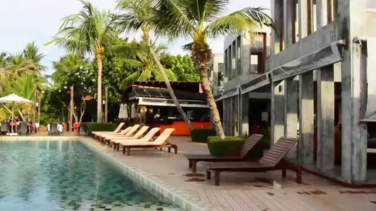 Prana Beach Villas Koh Samui True