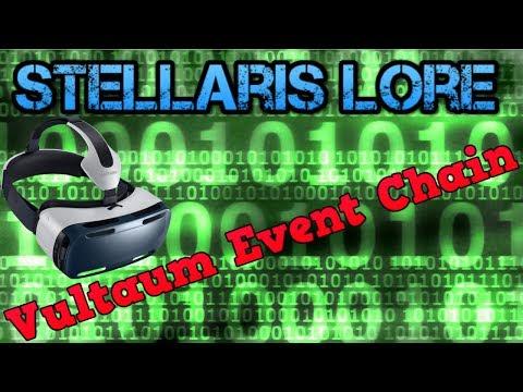 The Matrix - Stellaris Lore Stories  