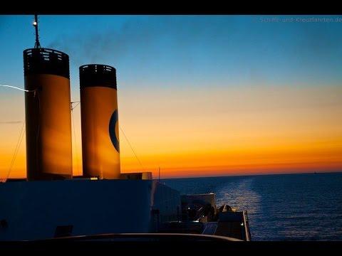 Costa neoromantica Schiffsrundgang