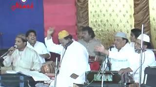 Haji Chote Majid Shola Qawwali| Tu Karam Hi Karam Main Khata Hi Khata