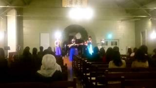 2017/3/20 Ensemble Vif 札幌時計台ホール 北海道教育大岩見沢校(東海OB...