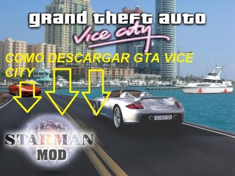 Download Grand Theft Auto: Vice City 1.0 for Windows ...
