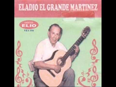"""Eladio """"El Grande"""" Martinez - Enganchados"""