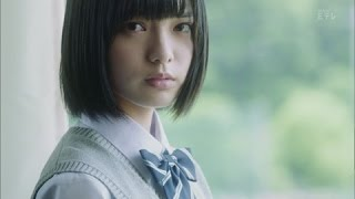 欅坂46のカッコいいセンターで話題の平手友梨奈がACジャパンのCMに単独...