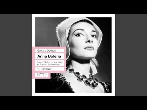 Anna Bolena: Act I: Cessa … Tropp'oltre Vai … (Anna, Rochefort, Smeton)