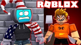 I'm the most NAUGHTY of Roblox (Murder Mystery ITA)