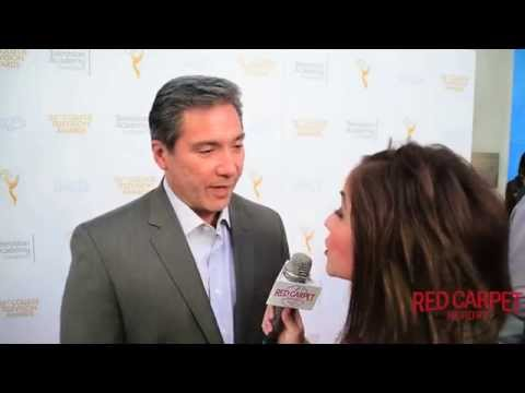 Benito Martinez AmericanCrime  at 36th College TV Awards CollegeTVAwards EmmysFoundation