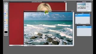 как изменить фон на фото онлайн(быстро и легко меняем фон на фото., 2013-05-18T19:50:05.000Z)