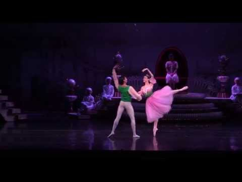 Texas Ballet Theater's The Nutcracker