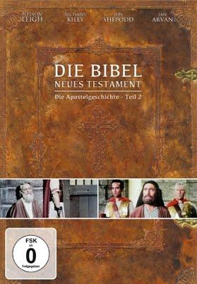 Die bibel die apostelgeschichte teil 2 stream film for Die gute kuche teil 2